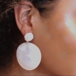 Medium Vacation Ready Drop Earrings
